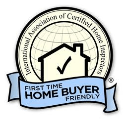 Baltimore InterNACHI Home Inspector First Time Home Buyer Friendly