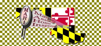 Maryland Home Inspection Member MAHI