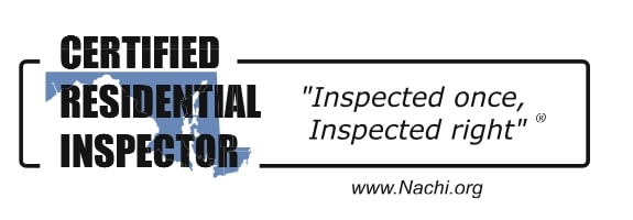 Maryland Real Estate Inspection Certified Residential Inspector InterNACHI
