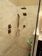 Maryland Home Inspection Bathroom Inspection