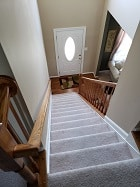 Maryland Home Inspection Interior Inspection