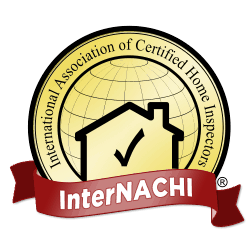 Maryland Home Inspector InterNACHI Certified