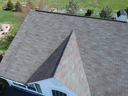 Maryland Home Inspection Roofing Inspection