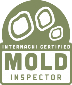 MD Home Inspector InterNACHI Certified Mold Inspector