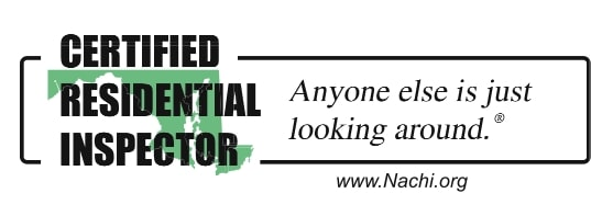 Maryland Certified Residential Inspector