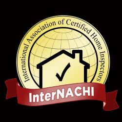 MD Home Inspector Certified InterNACHI