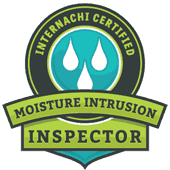 Maryland Certified Moisture Intrusion Inspector