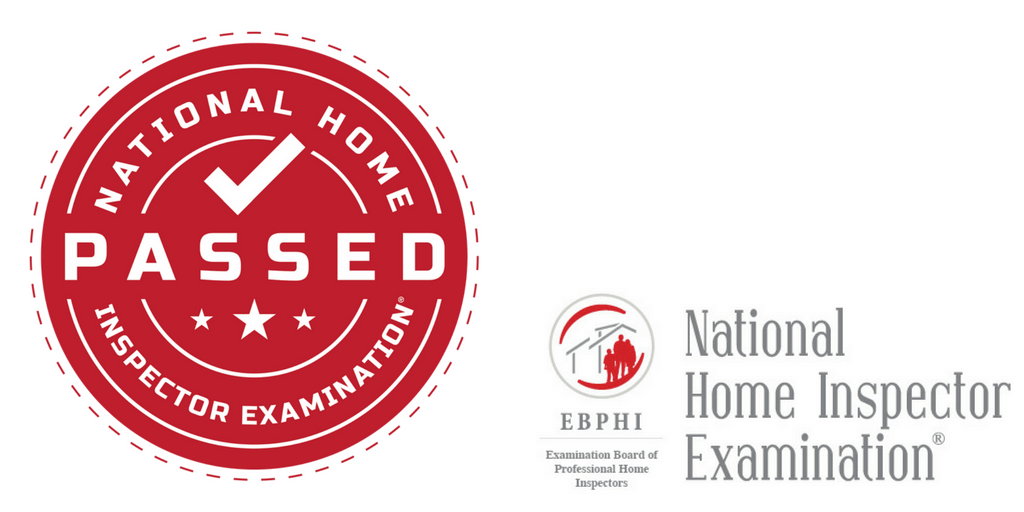 Maryland Home Inspector Certified NHIE Inspector