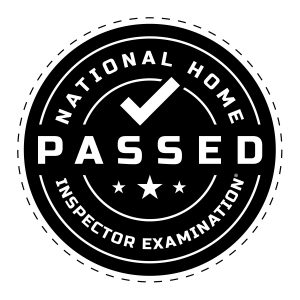 Maryland Home Inspector Certified National Home Inspection Examination