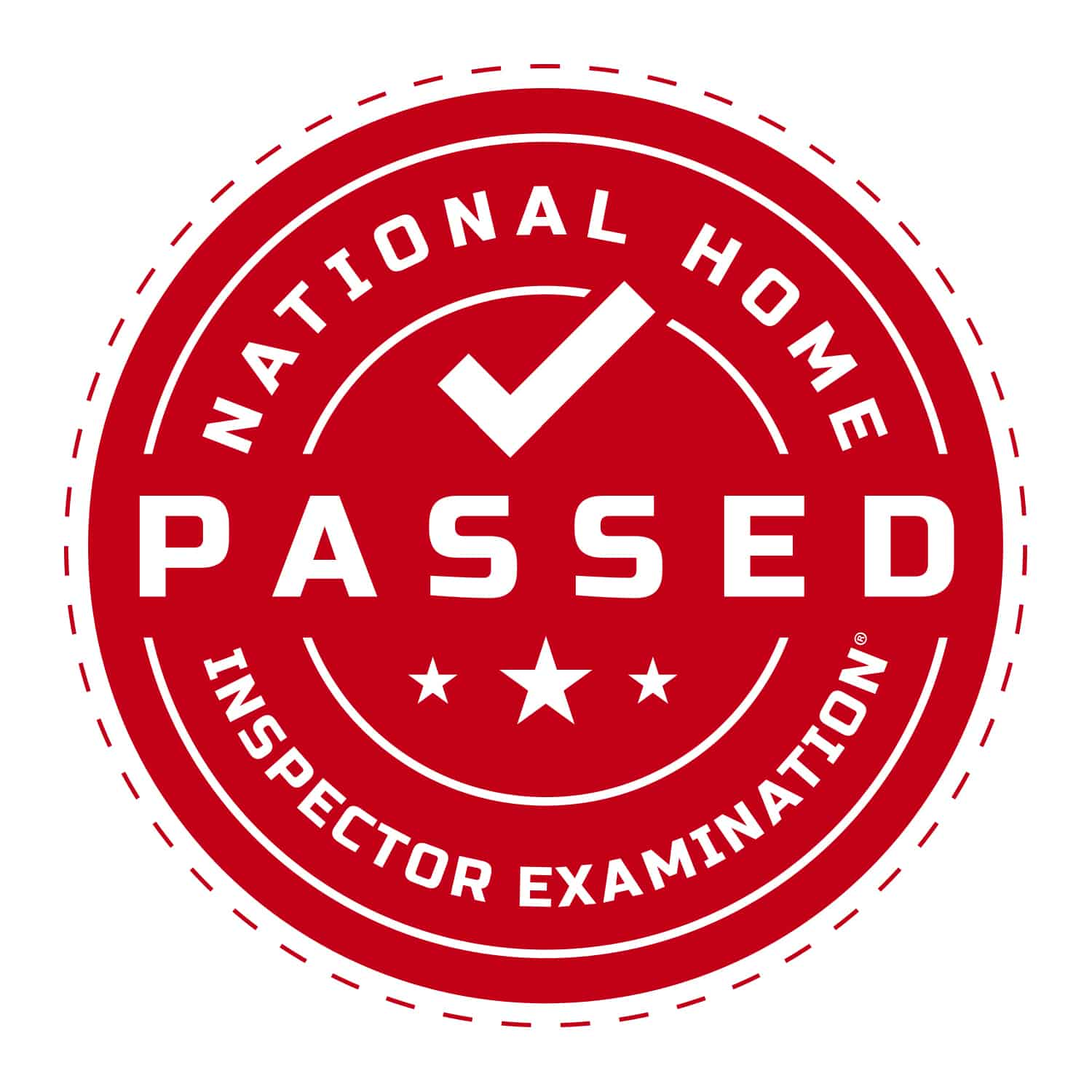 Certified National Home Inspection Examination
