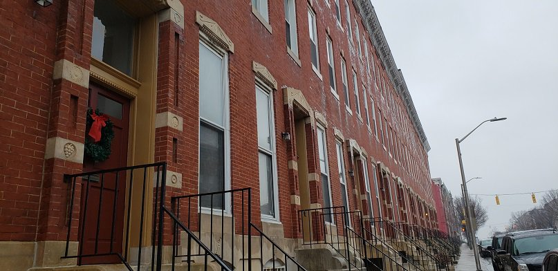 Baltimore Rental Inspections