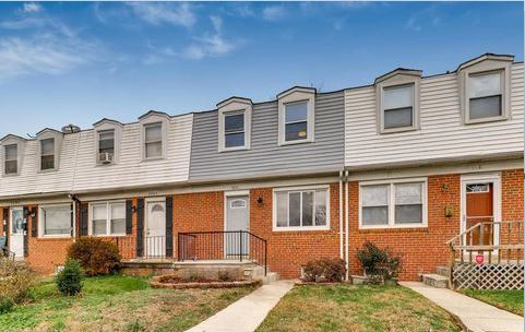 Baltimore County Rental Inspections