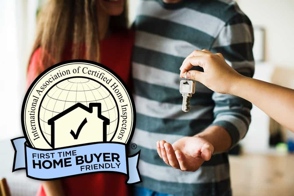 Maryland Home Inspector First-Time Home Buyer-Friendly!