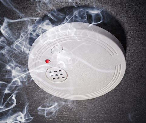Home Inspection Smoke Alarm Safety