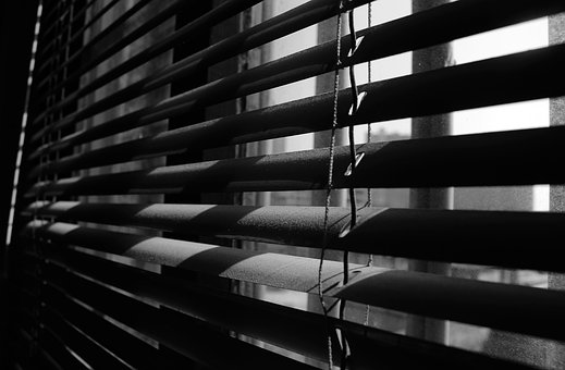 Window Blinds Save Energy